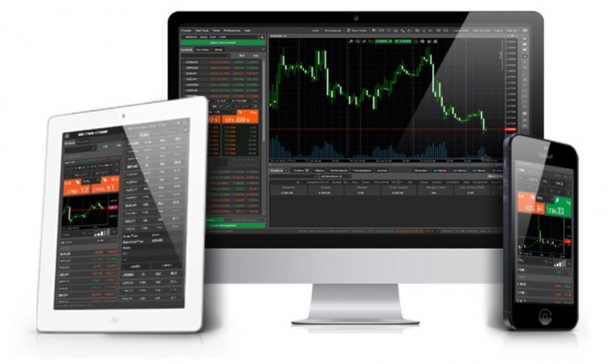 demo btc trading