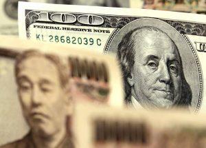 usd jpy dollar japanese yen