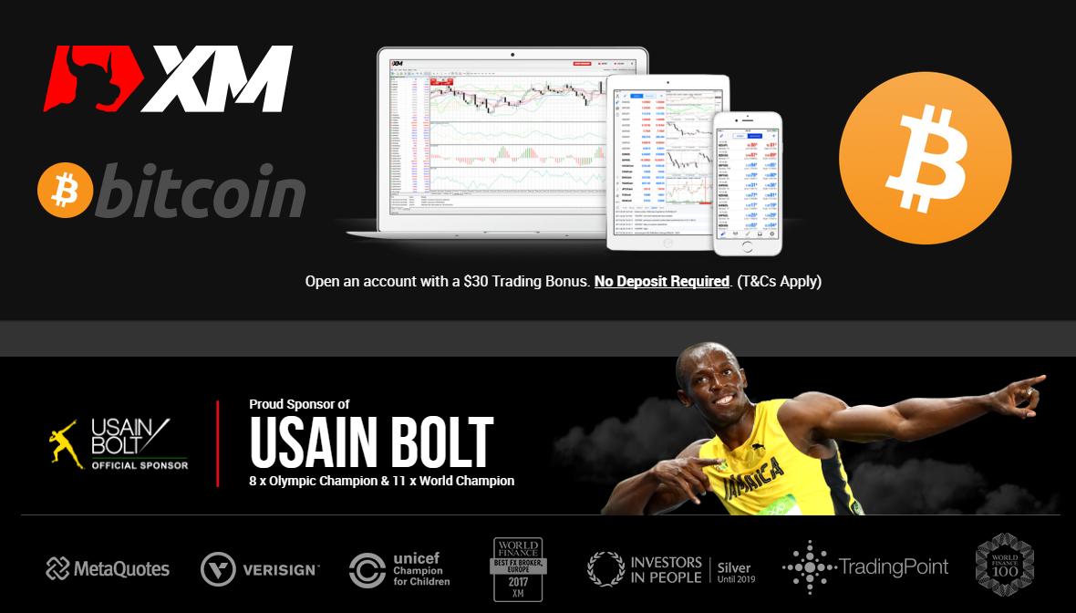 bitcoin trading platform xm broker