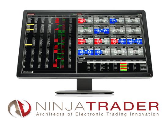 BitMEX Teamed Up with NinjaTrader Futures Trading Platform