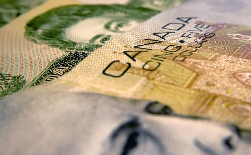 Forex canadian dollar vs us dollar