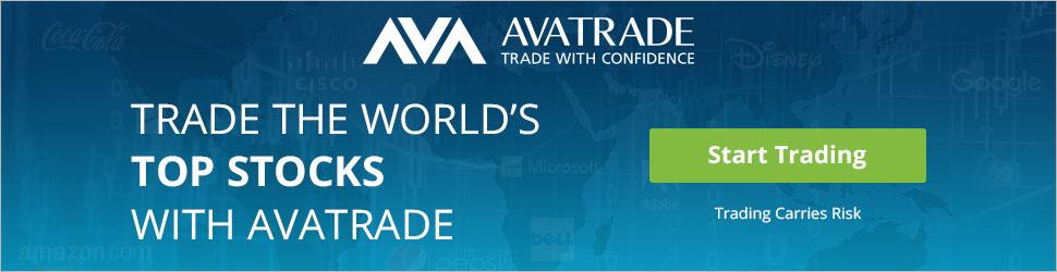 Avatrade 970 Stock