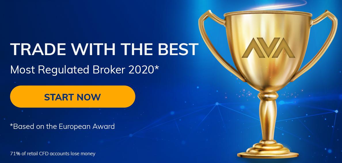 avatrade best regulated broker 2020