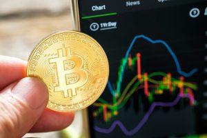 bitcoin crypto exchange